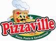 Pizzaville Pizza
