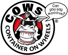 COWS - Container On Wheels