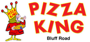 Pizza King - Bluff Road