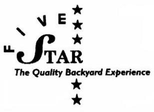 Five Star Yard Barns