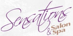 Sensations Salon & Spa