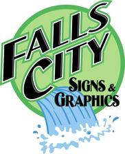 Falls City Signs & Graphics