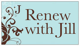 Renew with Jill