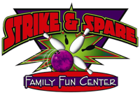 Strike & Spare Family Fun Centers
