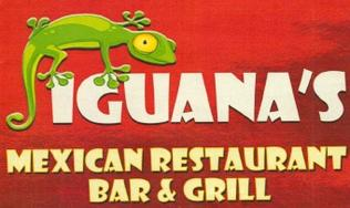 Iguanas Mexican Restaurant Coupons From Pinpoint Perks
