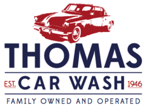Thomas Car Wash