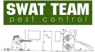 Swat Team Pest Control