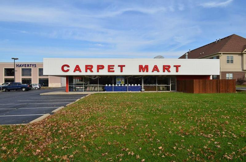 Carpet Mart Coupons From Pinpoint Perks