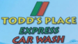 Todd's Place Express Car Wash