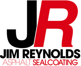 Jim Reynolds Asphalt Sealcoating