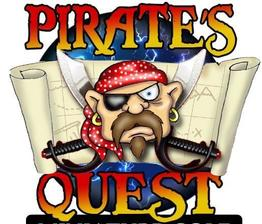 Pirates' Quest Mini-Golf & Laser Tag  at Royal Pin Woodland