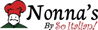 Nonna's by So Italian!