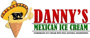 Danny's Mexican Ice Cream