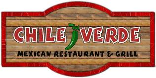 Chile Verde Mexican Restaurant & Grill