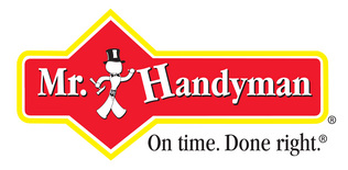 Mr  Handyman Coupons from PinPoint PERKS