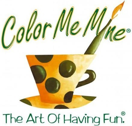 Color me mine 1 2 off studio time coupon at pinpoint perks for 14300 clay terrace blvd carmel in