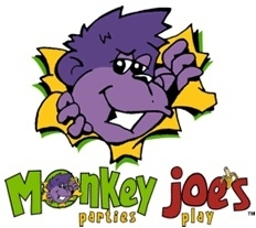image regarding Monkey Joes Coupons Printable referred to as Monkey Joes - $2.00 OFF Admission Coupon at PinPoint Benefits