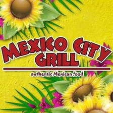 Mexico City Grill Coupons