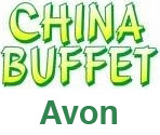 China Buffet - Avon